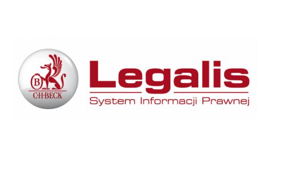 Szkolenie dot. pracy z Systemem Informacji Prawnej Legalis